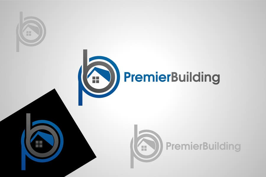 #36 for Design a Logo for Premier Building. by texture605