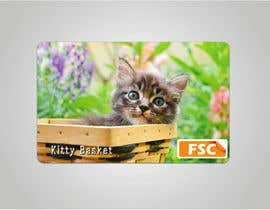 #13 para Icon or Button Design for Credit Card Covers por nom2
