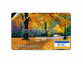 #21 pentru Icon or Button Design for Credit Card Covers de către jlamotte