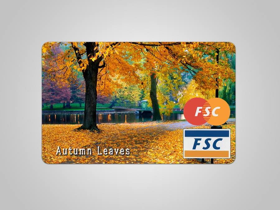 Конкурсная заявка №36 для Icon or Button Design for Credit Card Covers