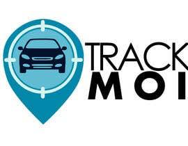 nº 2 pour concevoir un logo société TRACK MOI par CiroDavid