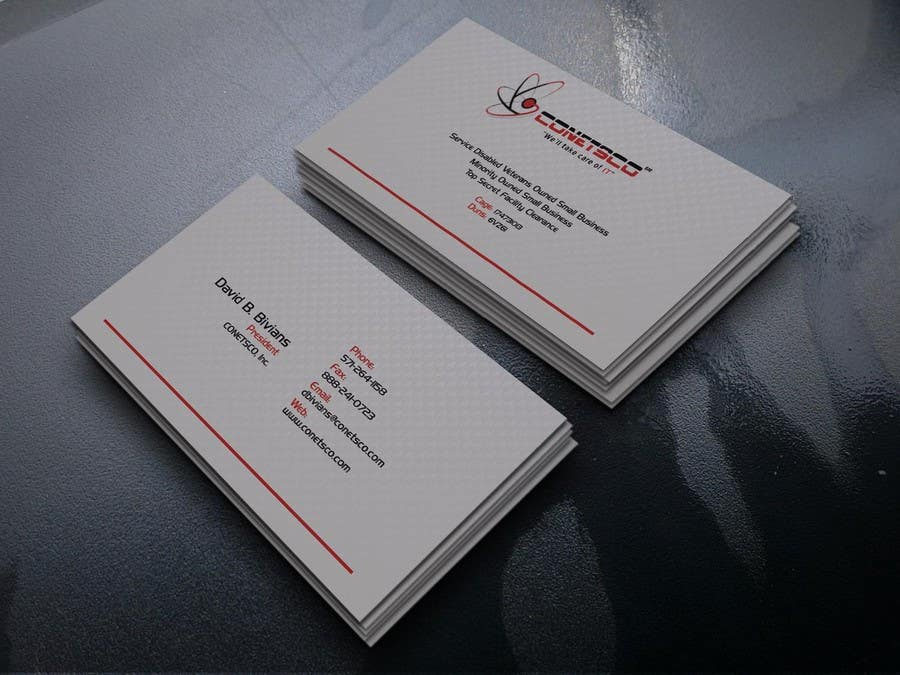 Entry #43 by itopup777 for Business Card CReation | Freelancer