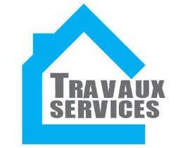 nº 29 pour Concevez un logo pour la société TRAVAUX SERVICES par Kadran