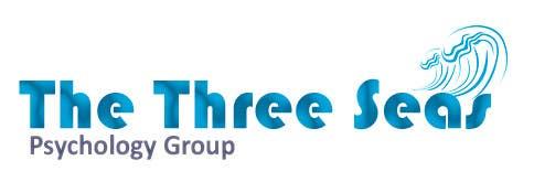 Bài tham dự cuộc thi #107 cho Logo Design for The Three Seas Psychology Group
