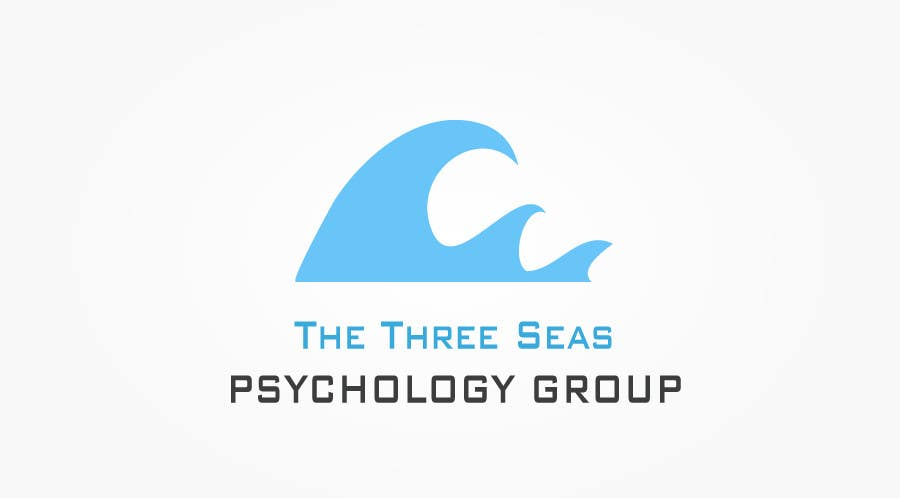 Contest Entry #104 for Logo Design for The Three Seas Psychology Group