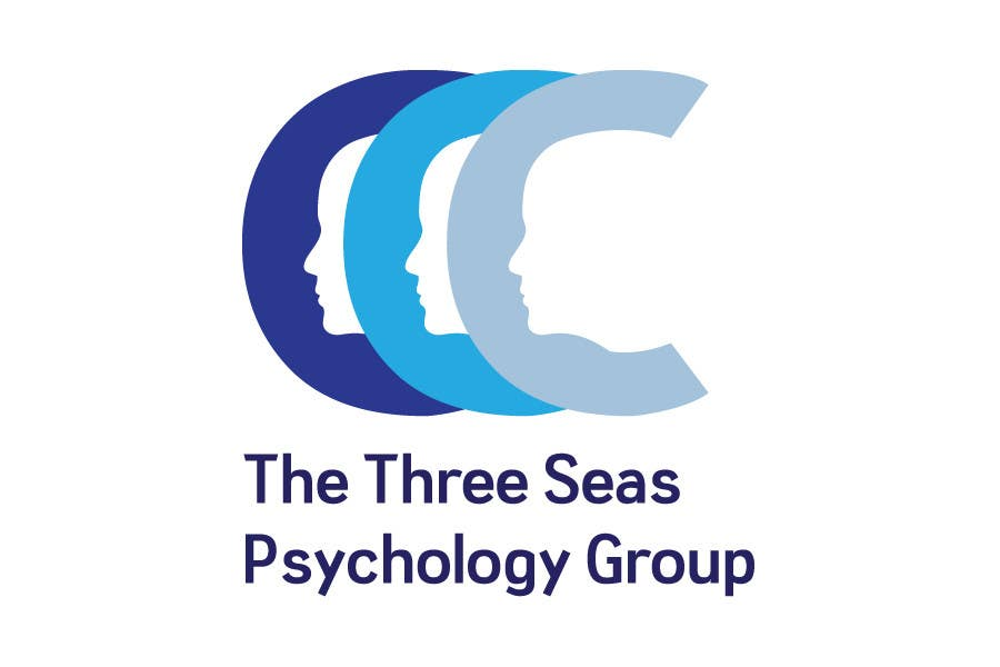 Contest Entry #62 for Logo Design for The Three Seas Psychology Group