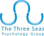 Graphic Design Contest Entry #40 for Logo Design for The Three Seas Psychology Group