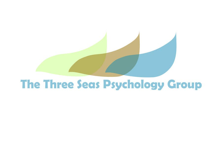 Bài tham dự cuộc thi #110 cho Logo Design for The Three Seas Psychology Group