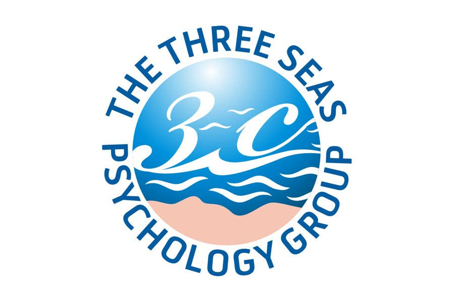 Bài tham dự cuộc thi #86 cho Logo Design for The Three Seas Psychology Group