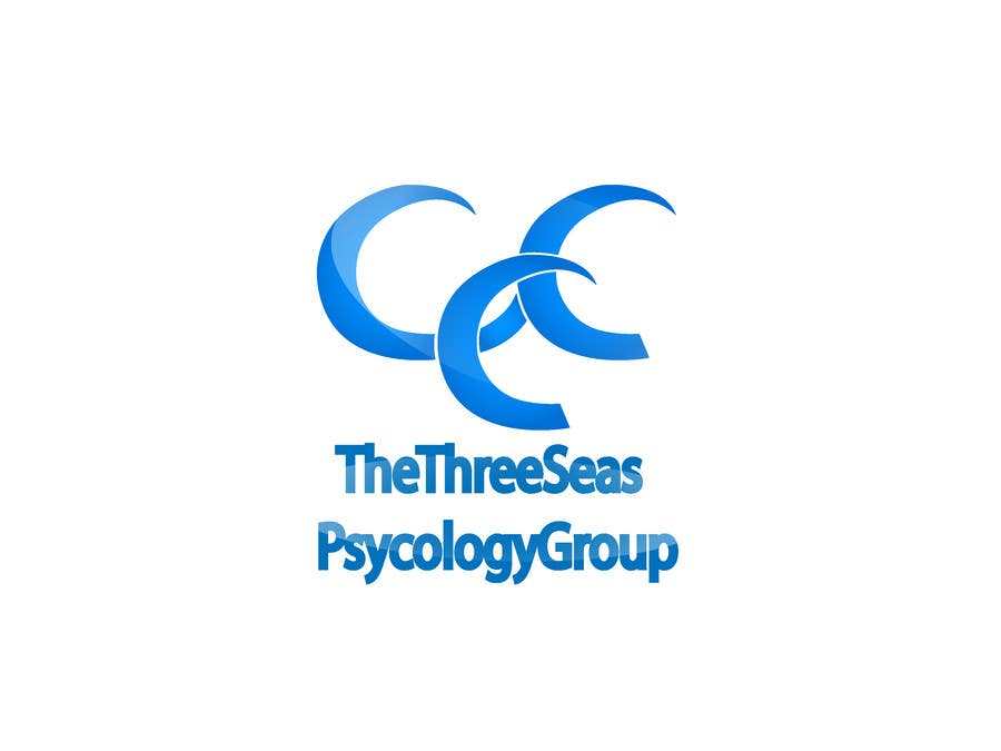 Contest Entry #2 for Logo Design for The Three Seas Psychology Group