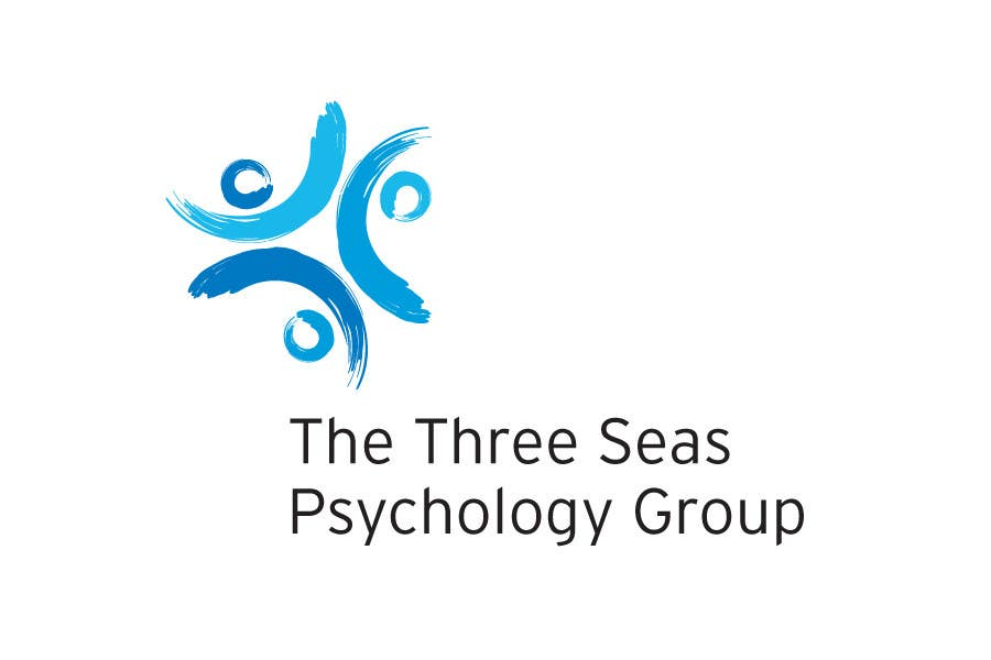 Contest Entry #27 for Logo Design for The Three Seas Psychology Group