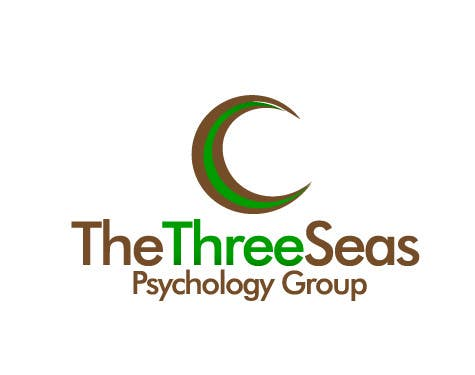 Contest Entry #152 for Logo Design for The Three Seas Psychology Group