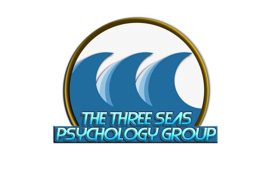 Bài tham dự cuộc thi #147 cho Logo Design for The Three Seas Psychology Group