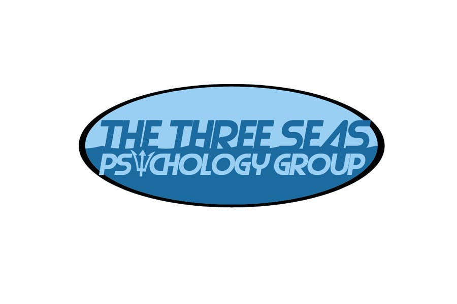 Bài tham dự cuộc thi #150 cho Logo Design for The Three Seas Psychology Group