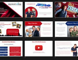 event sponsorship proposal - ppt | freelancer, Powerpoint templates