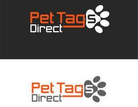 #9 for Design a Logo For New Template: Pet Tag Shop af femi2c