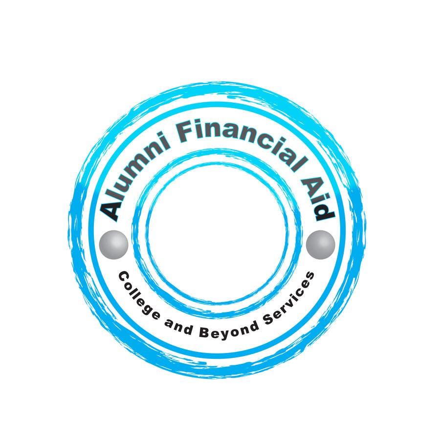Penyertaan Peraduan #                                        3                                      untuk                                         Logo Design for Alumni Financial Aid