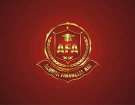 #266 for Logo Design for Alumni Financial Aid by vidyag1985