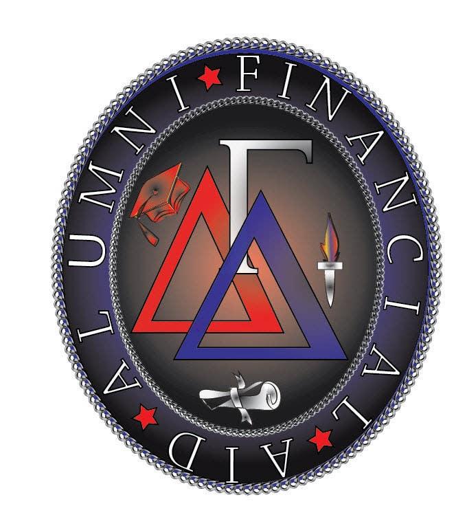 Penyertaan Peraduan #                                        168                                      untuk                                         Logo Design for Alumni Financial Aid