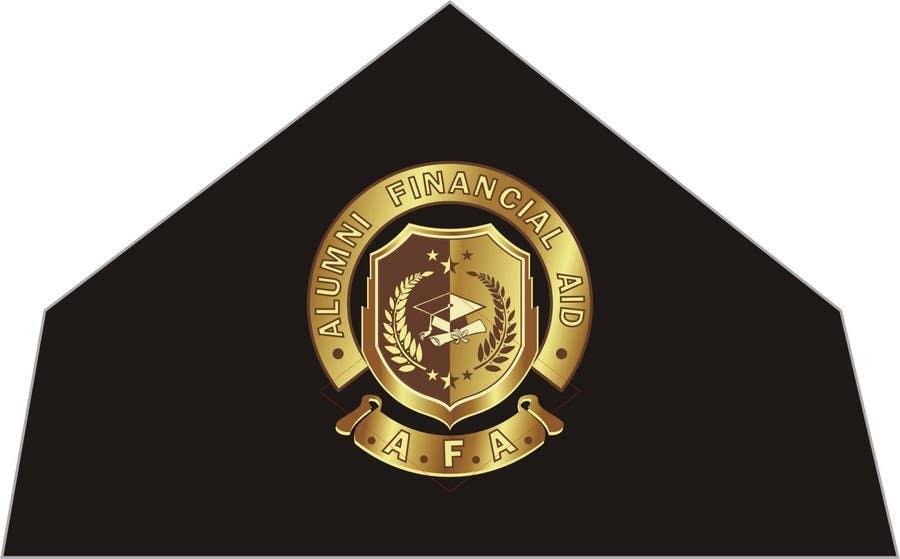 Penyertaan Peraduan #                                        330                                      untuk                                         Logo Design for Alumni Financial Aid