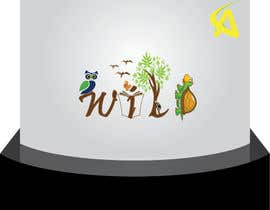 ASHERZZ tarafından Design a Logo for Non Profit Wildlife Rescue - drawn out design attached için no 11