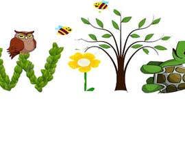 sanjaymsnindia tarafından Design a Logo for Non Profit Wildlife Rescue - drawn out design attached için no 15