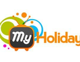 #7 for Logo Design for My Holiday by Krishley