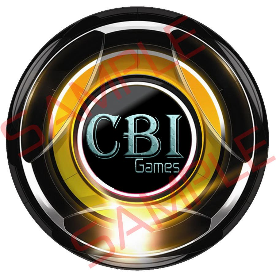 Contest Entry #238 for Logo Design for CBI-Games.com