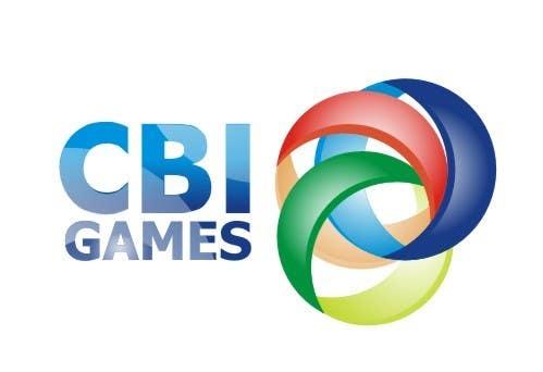Contest Entry #173 for Logo Design for CBI-Games.com