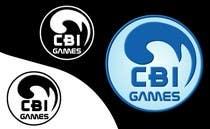Graphic Design Contest Entry #54 for Logo Design for CBI-Games.com