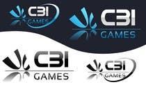 Graphic Design Contest Entry #88 for Logo Design for CBI-Games.com