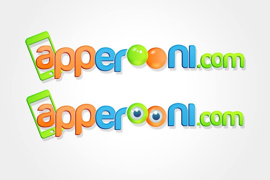 Конкурсная заявка №89 для Logo Design for Mobile App Maker