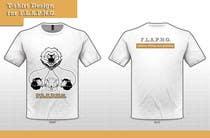 Graphic Design Inscrição do Concurso Nº40 para T-shirt Design for F.L.A.P.N.G. (forever lifting and praising)