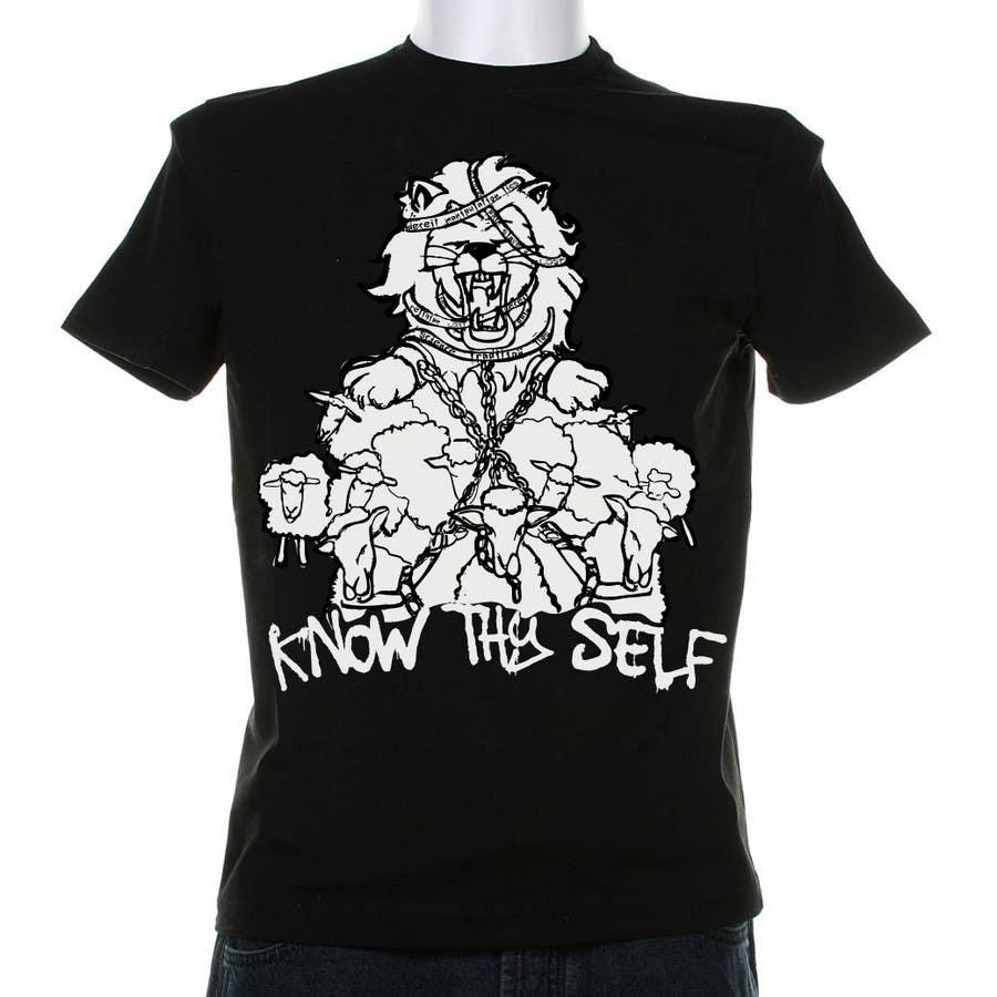 Inscrição nº                                         85                                      do Concurso para                                         T-shirt Design for F.L.A.P.N.G. (forever lifting and praising)