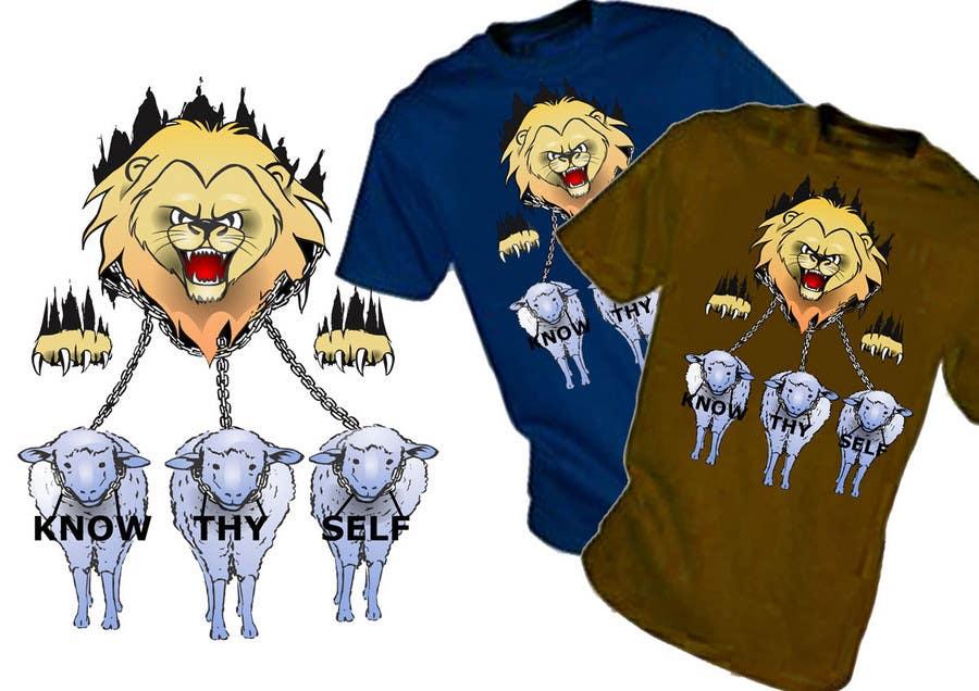 Inscrição nº                                         65                                      do Concurso para                                         T-shirt Design for F.L.A.P.N.G. (forever lifting and praising)