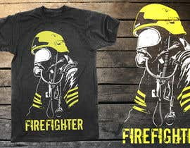 #1 for Navrhnout tričko  FireFashion (firefighter theme) -- 3 by db1404