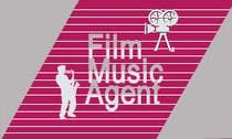 Graphic Design Заявка № 25 на конкурс Logo Design for Film Music Agent.com