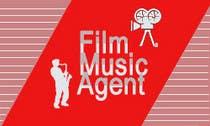 Graphic Design Заявка № 27 на конкурс Logo Design for Film Music Agent.com