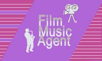 Graphic Design Заявка № 28 на конкурс Logo Design for Film Music Agent.com