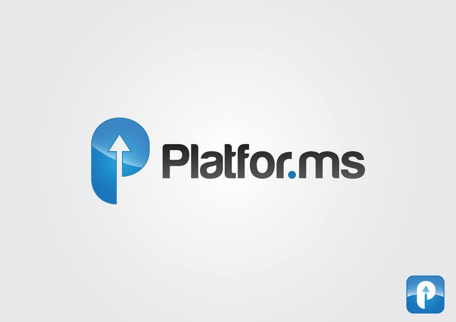 Inscrição nº 95 do Concurso para Logo Design for Platfor.ms