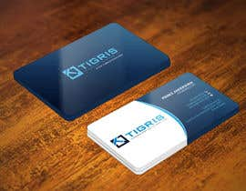 #84 cho Design some Business Cards for Network / IT Consultant Company bởi aminur33