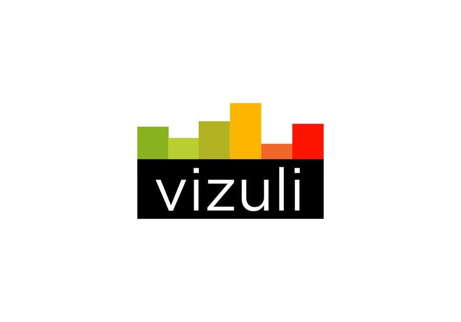 Inscrição nº 104 do Concurso para Logo Design for Vizuli