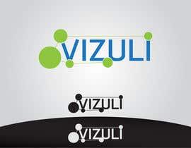 #106 para Logo Design for Vizuli por onefromthemass