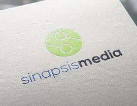 #67 untuk Design a Logo for SinapsisMedia oleh AalianShaz