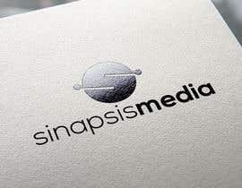 #98 untuk Design a Logo for SinapsisMedia oleh AalianShaz