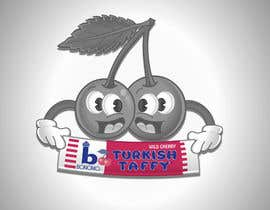 #28 for Illustration Design for Bonomo Turkish Taffy, LLC by LOOKCreativeUK