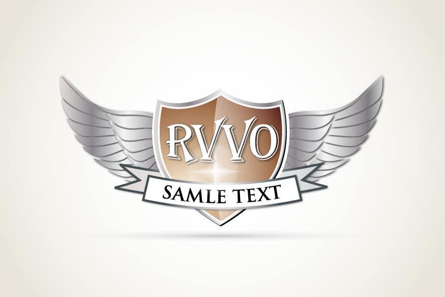 Bài tham dự cuộc thi #                                        26                                      cho                                         Logo Design for RVVO