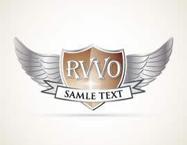 #26 for Logo Design for RVVO by miklahq
