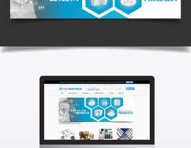 #8 untuk Diseñar un banner detectores de presencia oleh RojasLuis