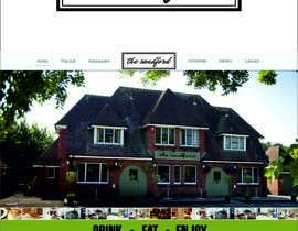 #13 for Design a logo for a gastro pub af desislava84